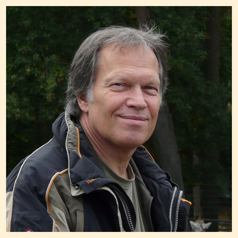 Michiel Koperdraat, filosoof, musicus, coach en initiatiefnemer Zelfkennis.nu