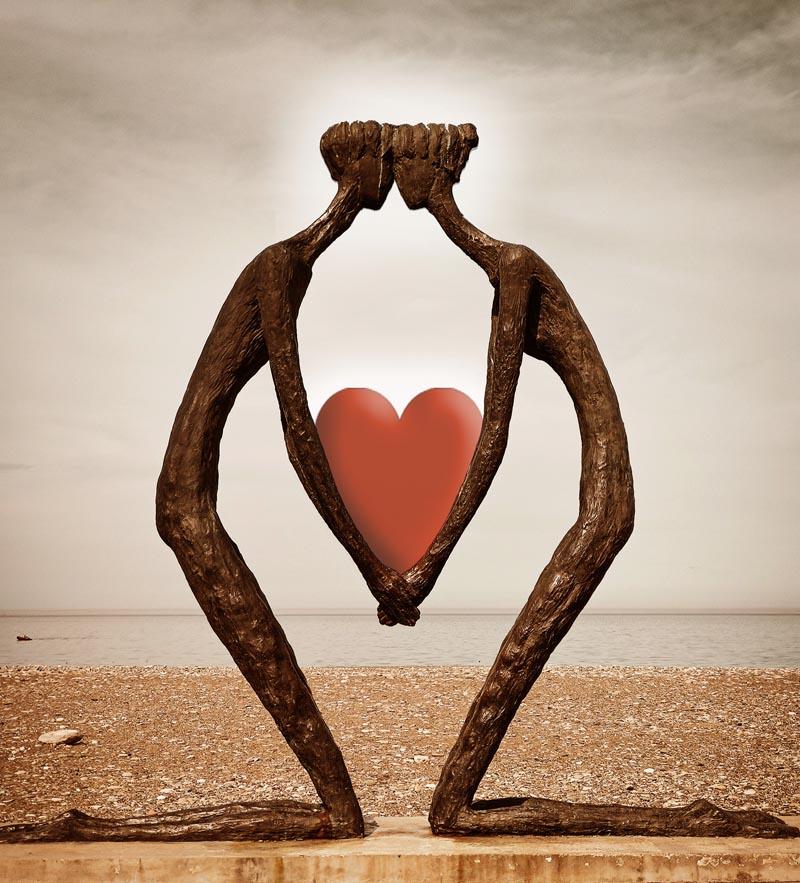 Samenwerking hart en hoofd